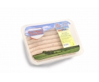 Chopped semi-finished products chilled, minced meat, grilled sausages, CHYVAPCHYCHI, kebab